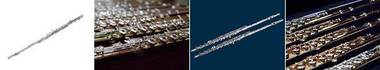 フルート修理料金,フルート修理値段,フルート修理価格,フルート修理代,フルート修理代金